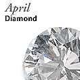 April - Diamond